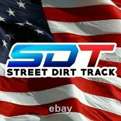 2.5 Front Lift Kit Bilstein Struts For 2007-2013 Chevy Silverado 1500