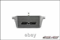 AMS Performance Front Mount Intercooler For 2008-2014 Subaru WRX & STI