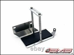 AMS Performance Small Light Weight Battery Tray For 2008-2014 Subaru WRX STI
