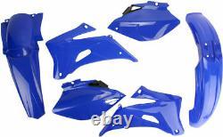 Acerbis Blue Plastic Body Kit for Yamaha YZ 250 F YZ 450 F 06-09