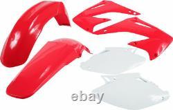 Acerbis Plastic Body Kit for Honda CR 125 CR 250 2002-03 2070970244