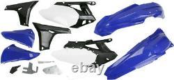 Acerbis Plastic Body Kit for Yamaha YZ 450 F YZ 450 F 2010-13 2171880145