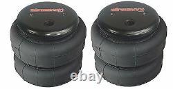 Air Tow Assist No Drill Rear Air Bag Kit Bolt On For 99-06 Chevy Silverado 1500