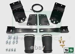 BOLT-ON Airbag Helper kit FOR 07-18 Silverado 1500 Sierra 1500 with 6 7 Drop