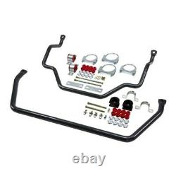 Belltech 9908 Sway Bar, Front/Rear, Bolt-On For 73-91 GM SUV/Truck Kit NEW