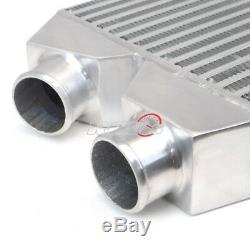 Bolt On Front Mount Twin Turbo Intercooler Pipe Kit Fmic For 90-96 Z32 300zx Tt