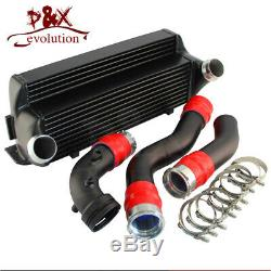 Bolt On Tuning Front Mount Intercooler Kit For BMW 1/2/3/4 Series F20 F22 F32 RD