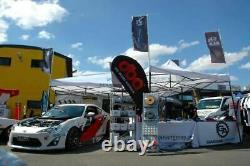 Bolt-on FM Intercooler Kit For 2010+ Chevrolet Cruze Ecotec 1.4T Turbo Black