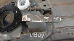 Bolt-on coil tower brace Kit for NissaN Patrol GQ/GU Y60 Y61 wagon no body lift