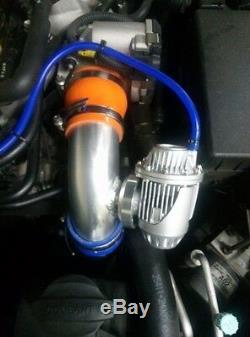 CABERU Blow Off Valve B. O. V. Bolt-On Kit for Hyundai Genesis Coupe 2.0T 09-12