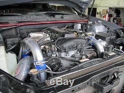 CXRacing Bolt-on FM Intercooler Piping Upgrade Kit For 08+ Hyundai Genesis 2.0T