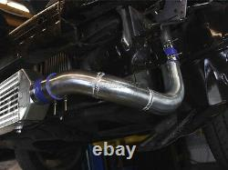 CXRacing Bolt-on Intercooler Piping Air Intake BOV Kit for 03 Mazdaspeed Protege