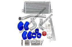 CXRacing Bolt-on Intercooler Piping BOV Kit for 82-92 Camaro Swap LS1 LSx Engine