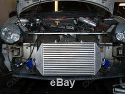 CXRacing Bolt-on Intercooler Piping BOV kit For 03-06 Dodge Neon SRT-4 SRT4 Blue