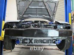 CXRacing Bolt-on Piping Kit + Turbo Intake Pipe BOV For 94-99 Miata 1.8L NA-T
