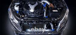CXRacing FMIC Bolt-on Intercooler Piping kit + BOV For 2010-2015 Kia Optima 2.0T