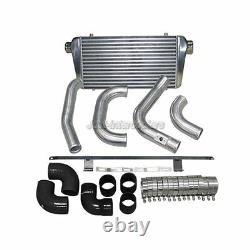 CXRacing FMIC Intercooler kit bolt on For 98-06 Audi TT 1.8T FSI