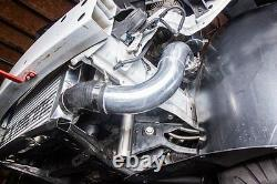 CX Bolt-On Intercooler Piping BOV Kit for 09-15 Chevrolet Camaro LS3 V8 Turbo