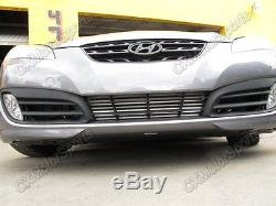 CX Bolt on FMIC Intercooler Piping Kit For 08+ Hyundai Genesis Coupe 2.0T Turbo