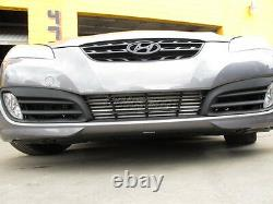 CX Bolt on FM Intercooler Piping Kit For 08+ Hyundai Genesis Coupe 2.0T Turbo