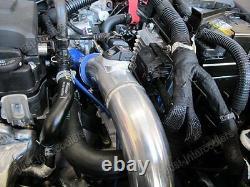 CX Bolt-on FM Intercooler Piping Kit For 2010+ Chevrolet Cruze Ecotec 1.4T Turbo