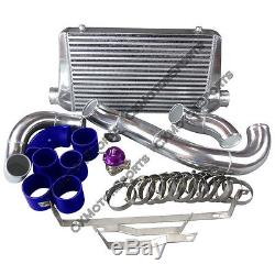 CX Bolt-on Intercooler Piping BOV Kit For 99-06 BMW E46 M52 Engine Turbo NA-T