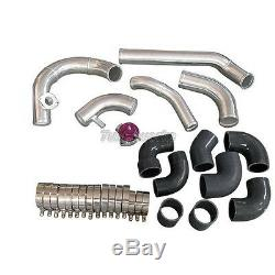 CX Bolt-on Intercooler Piping Intake Pipe Kit For Mazda MX-5 1.8L Engine NA-T