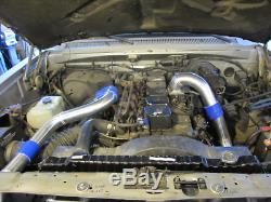CX Bolt-on Intercooler Piping Kit For 89-91 Dodge Ram Cummins 5.9L Turbo Diesel