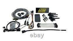 Complete Air Ride Suspension Kit with3 Preset Heights For 1958-64 Chevy Impala