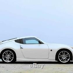 Craft Square Tca-f Carbon Rear View Side Door Racing Mirror Kit For Nissan 370z
