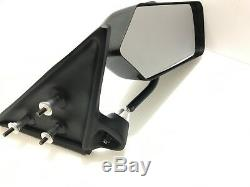 Craft Square Tca-n1 Carbon Rear View Side Door Racing Mirror Kit For Nissan 370z