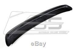 EOS Body Kit Ferio Style Rear Trunk Lip Wing Spoiler For 92-95 Civic 4dr Sedan
