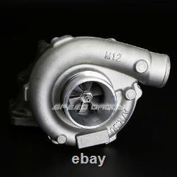 FG/FA K20 T04E STAGE III TURBO CHARGER CAST MANIFOLD BOLT-ON KIT FOR 06+CIVIC Si
