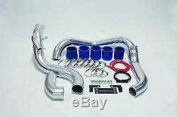 FMIC Intercooler Aluminium Piping BOLT-ON Kit FOR SILVIA 200SX S14 S15 SR20DET