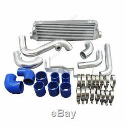 FM Intercooler kit BOV For 89-05 Mazda Miata MX-5 T25 / T28 Turbo bolt-on