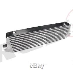 For 06-10 Audi A4 B7 Bolt On Front Mount Type-C Turbo Intercooler Pipe Kit FMIC
