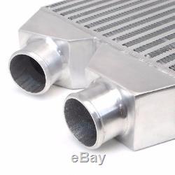 For 90-96 Z32 300zx Tt Bolt On Front Mount Twin Turbo Intercooler Pipe Kit Fmic