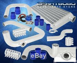 For 94 95 96 97 Integra Bolt-On Piping Kit T&F Intercooler Unit Blow Off Valve
