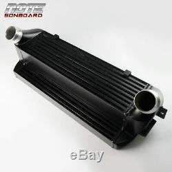 For BMW 1/2/3/4 SERIES F20 F22 F32 BOLT ON Front Mount Intercooler Kit