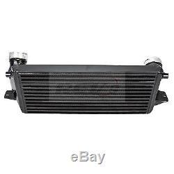 For BMW 335i/xi E90/E91/E92/E93 06-12 Bolt On Front Mount Intercooler Kit FMIC