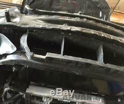 For BMW E90/E92 M57 Diesel Front Mount Intercooler Kit Bolt On Upgrade FMIC