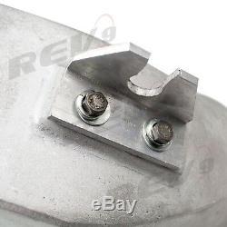 For Impreza WRX 15 up FA20 Rev9 Turbo Bolt-On Top Mount Intercooler kit Upgrade