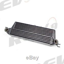 For MINI Cooper S Clubman R55/R56 2009-14 Front Mount Bolt On Intercooler Kit