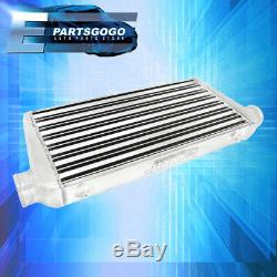 For Nissan 200Sx S13 Turbo Intercooler + Piping Kit Set Performance Upgrade