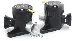 GFB Respons Bolt On Blow Off Valve BOV Kit For 09-16 Nissan R35 GTR Open Box