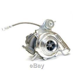 Garrett GTX2860R Bolt On Turbo Kit for WRX/STI 400HP Ball bearing/Actuated/Bille