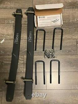 ICON 1.5 Lift Rear Add a Leaf Kit Expansion Pack For 96-21 Toyota Tacoma 51100