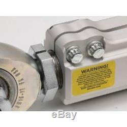 ICON Billet Aluminum Rear Lower Link Arms Kit For 03-20 Toyota 4Runner 54000