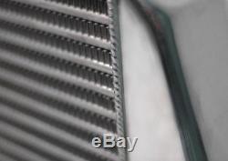 Intercooler + Bolt-on Piping Full Kit For Nissan Skyline Gts-t Rb25det Rb25 R33