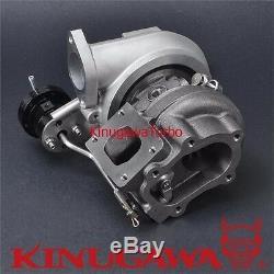 Kinugawa Billet Turbo Kit Bolt-On FOR TD05H-18G Nissan Skyline GT-R RB26DETT